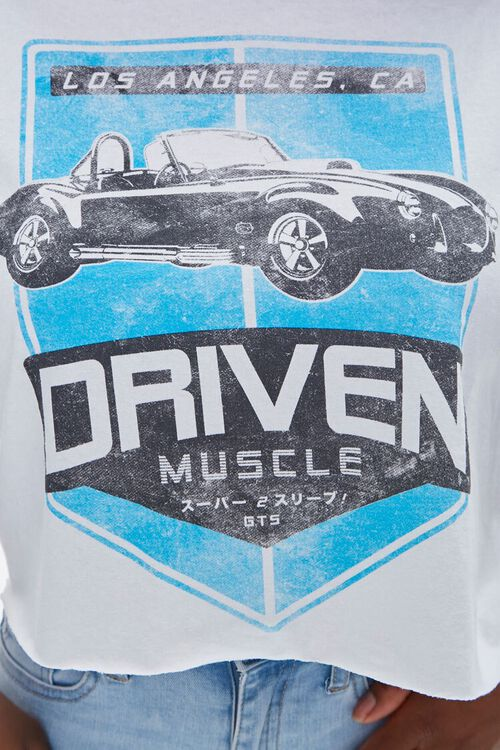Driven Muscle Graphic Tee, image 5