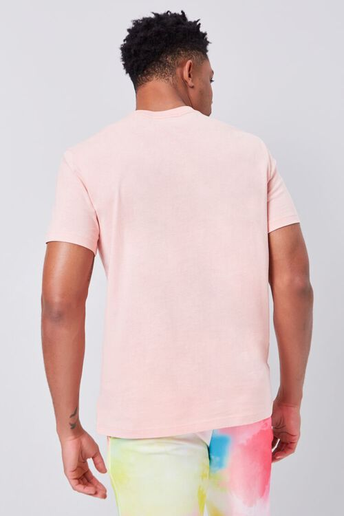Floral Organically Grown Cotton Tee, image 3