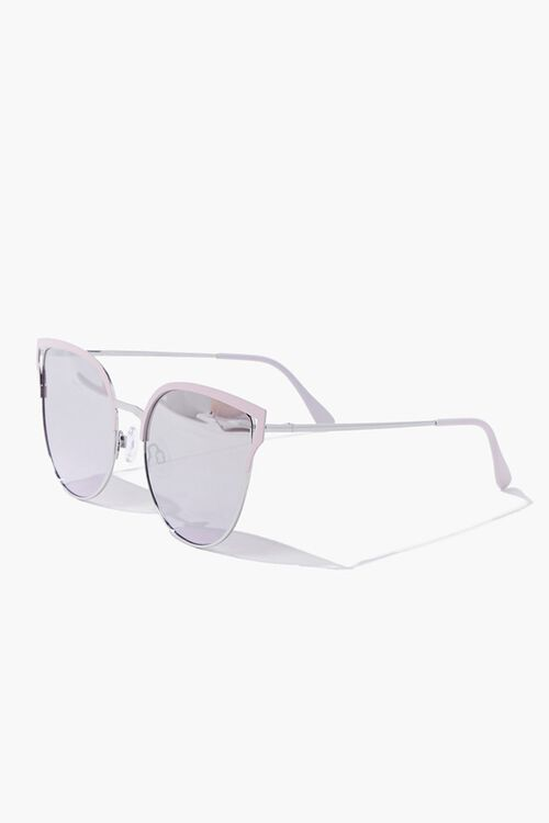 Cutout Cat-Eye Sunglasses, image 3