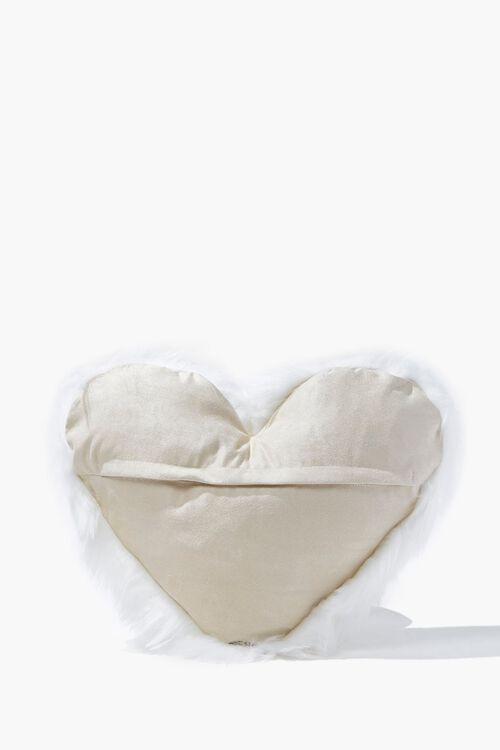 Heart-Shaped Travel Pillow, image 2