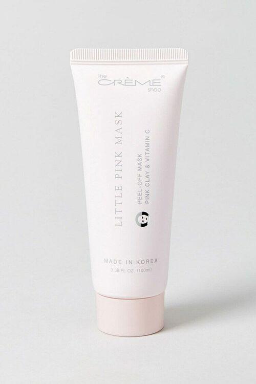 PINK Little Pink Peel-Off Mask, image 1