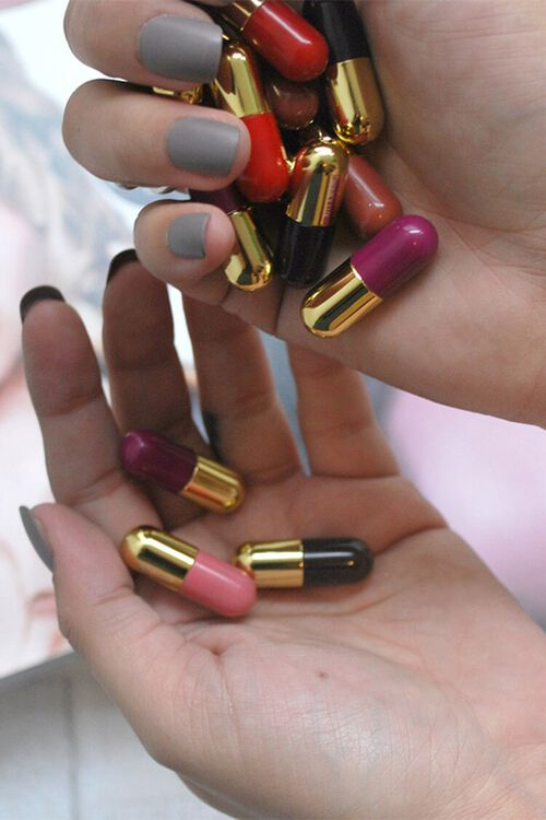 Mini Lip Pill Kit, image 2