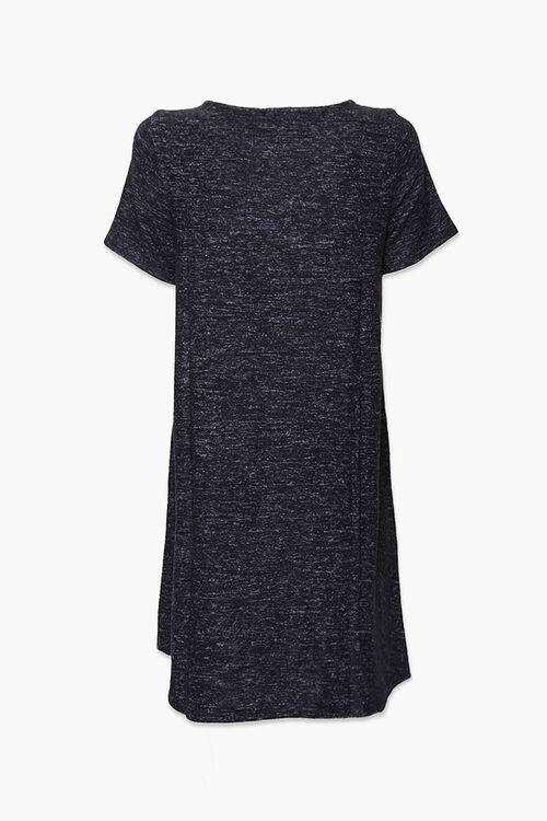 Marled Mini Dress, image 3