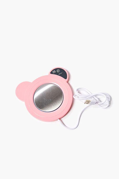 PINK USB Mug Warmer, image 2