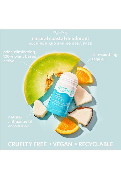Aluminum-Free Coconut Deodorant, image 5