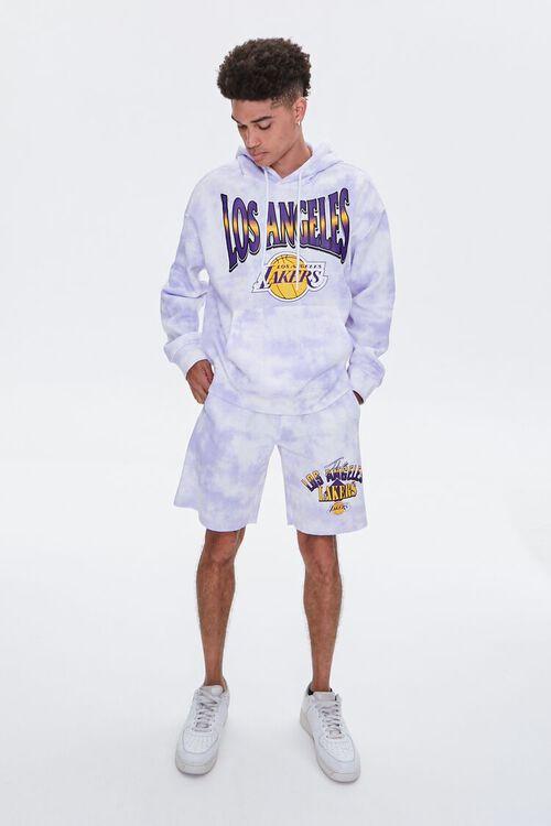 LA Lakers Graphic Hoodie, image 4