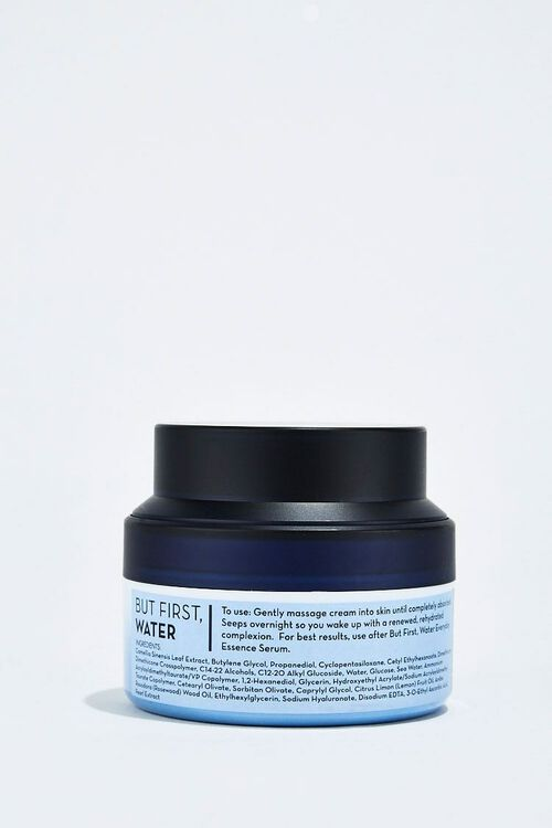 BLUE Immersive Moisture Water Cream, image 3