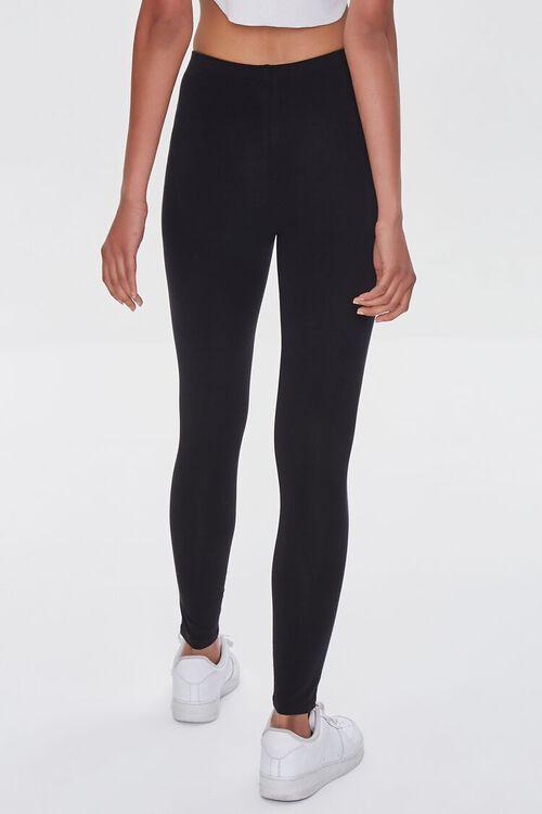 Side-Striped Leggings, image 4