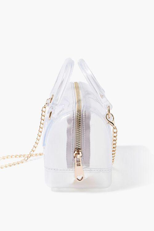 Translucent Crossbody Bag, image 2