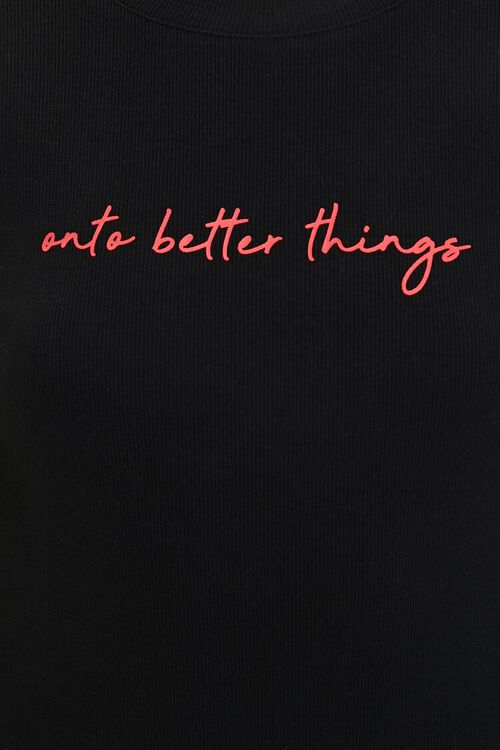 Onto Better Things Graphic Dress, image 5