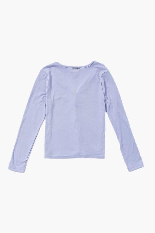 Girls Cami & Cardigan Sweater Set (Kids), image 3