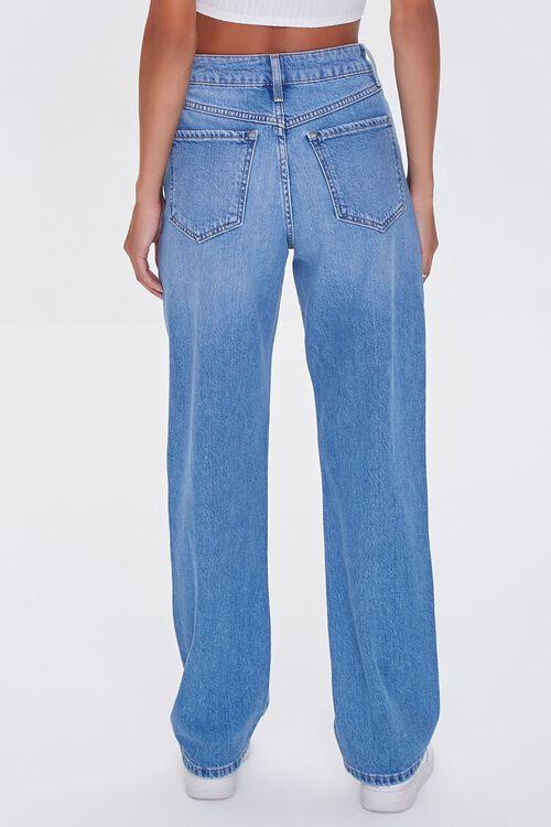 Premium High-Waist 90s Fit Jeans, image 4