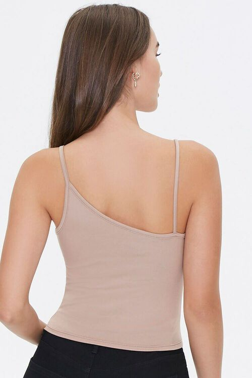 Asymmetrical Strap Cami, image 3