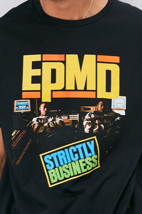 EPMD Strictly Business Graphic Tee, image 5