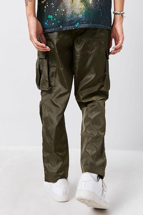 Cargo Windbreaker Pants, image 4
