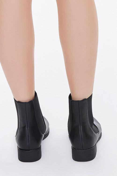 Studded Chelsea Booties, image 3