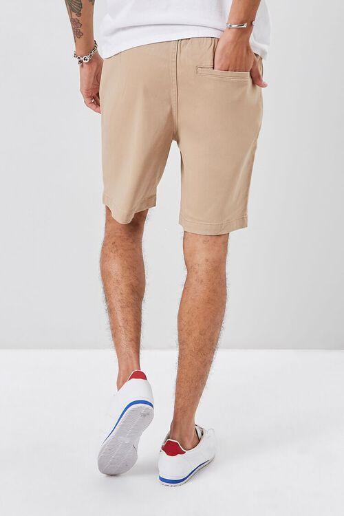 Drawstring Pocket Shorts, image 4
