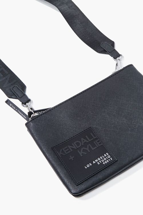 Kendall & Kylie Faux Leather Crossbody Bag, image 4