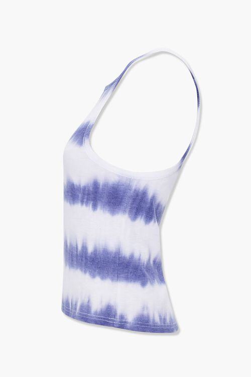 Ribbed Tie-Dye Cami, image 2