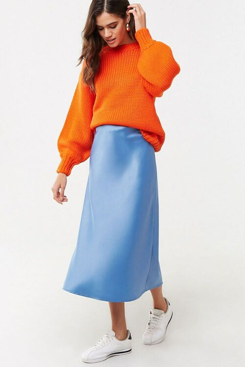 Chunky Ribbed Sweater, image 4