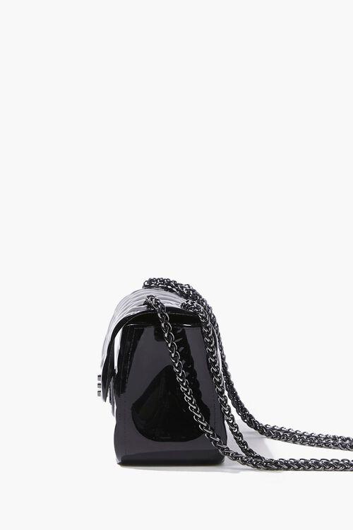 Opaque Mini Crossbody Bag, image 2