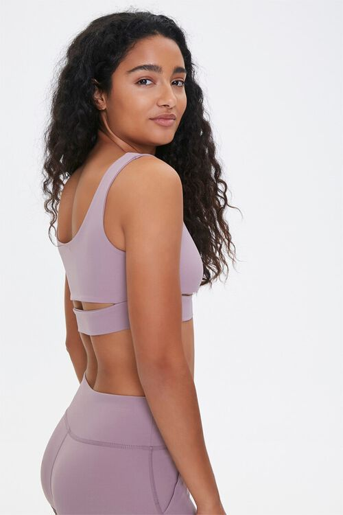 Low Impact - Cutout Sports Bra, image 2