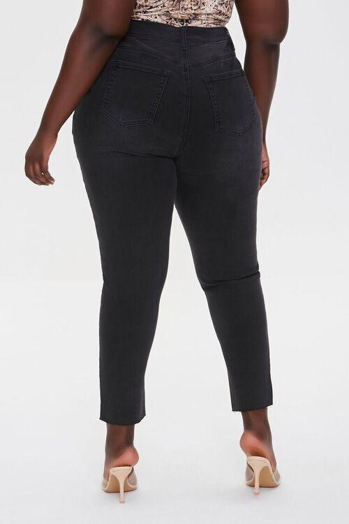 Plus Size Signature High-Rise Mom Jeans, image 4
