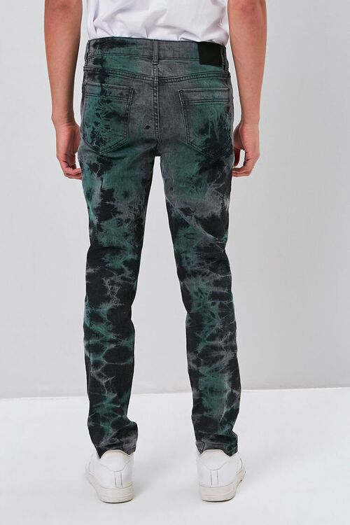 Cloud Wash Straight-Leg Jeans, image 4