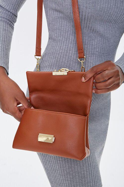Anchor Chain Crossbody Bag, image 3