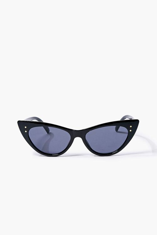 Cat-Eye Tinted Sunglasses, image 1