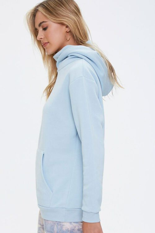 Face Mask Hoodie, image 2