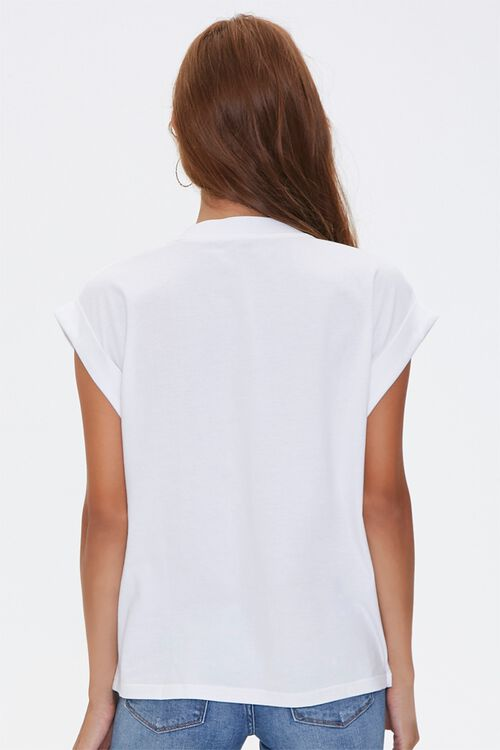 Cotton Muscle Tee, image 3