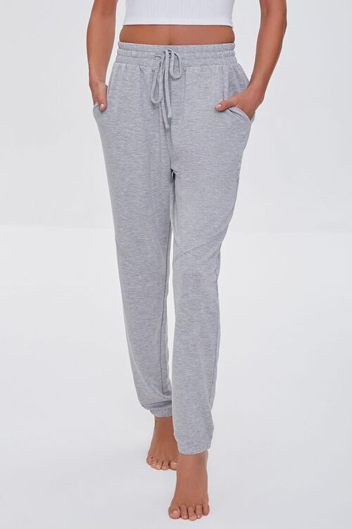 French Terry Lounge Joggers, image 2