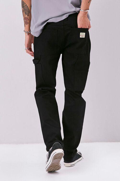 Canvas Utility Pants, image 4