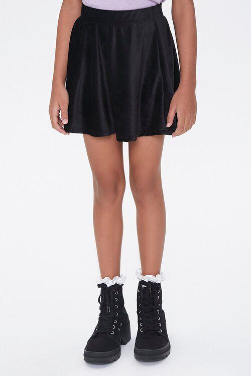 Girls Skater Skirt (Kids), image 2