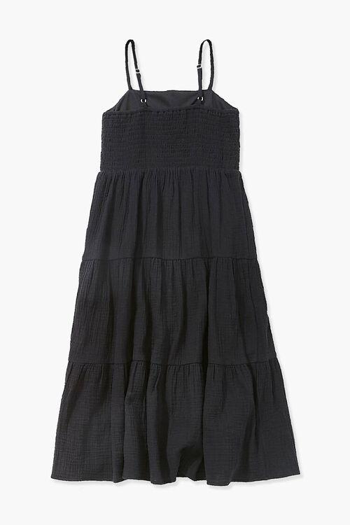 Girls Tiered Cami Dress (Kids), image 2