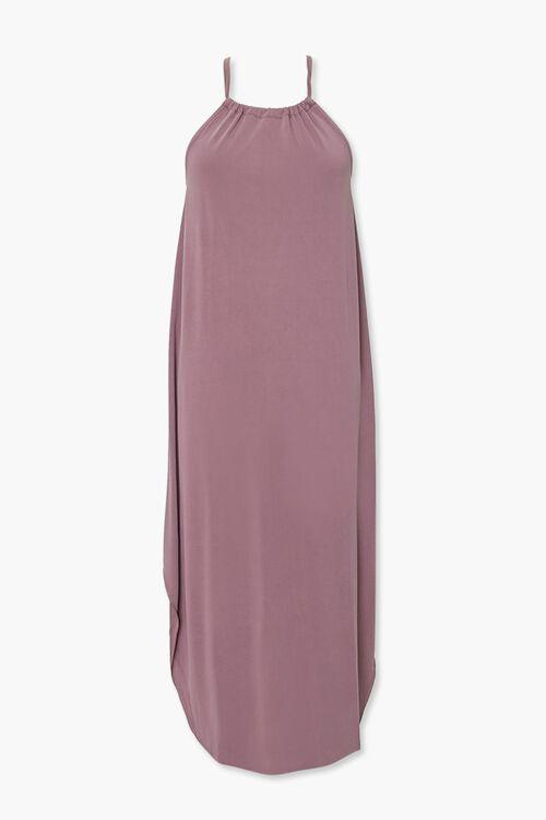 Maxi Cami Column Dress, image 1
