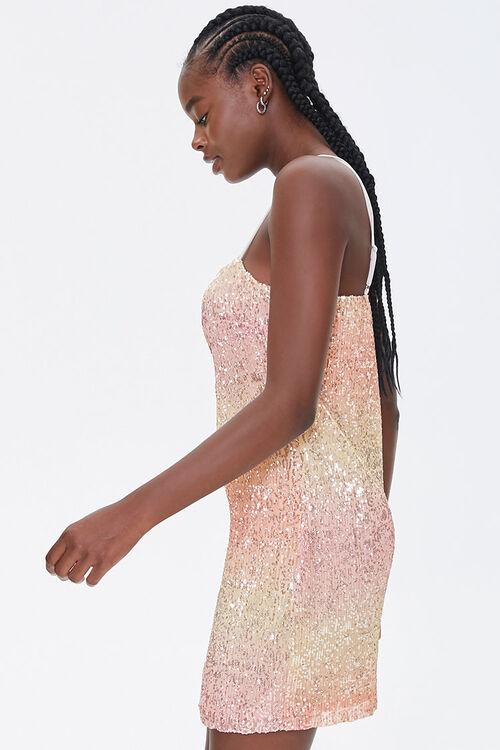 Sequin Cami Mini Dress, image 2