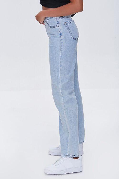 Premium Crisscross 90s-Fit Jeans, image 3
