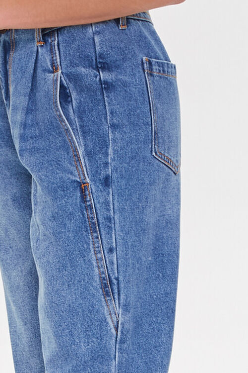 High-Rise Mom Jeans, image 5