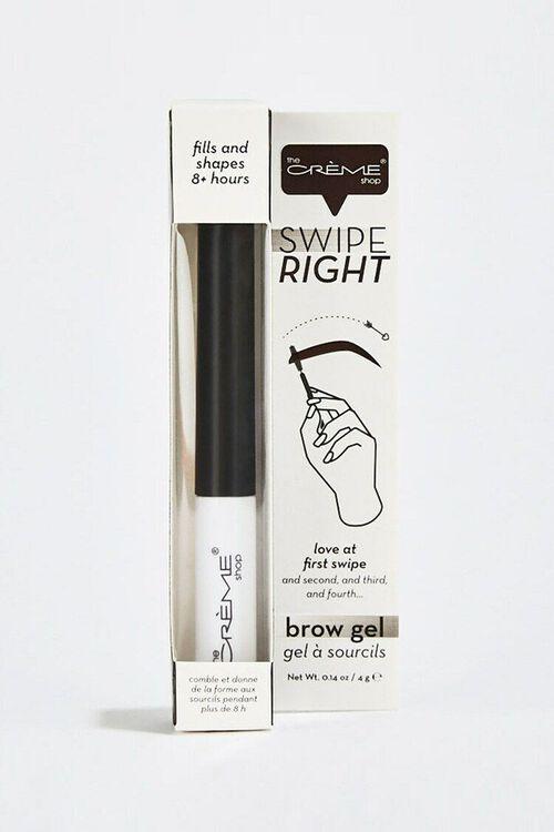 Swipe Right Brow Gel, image 3