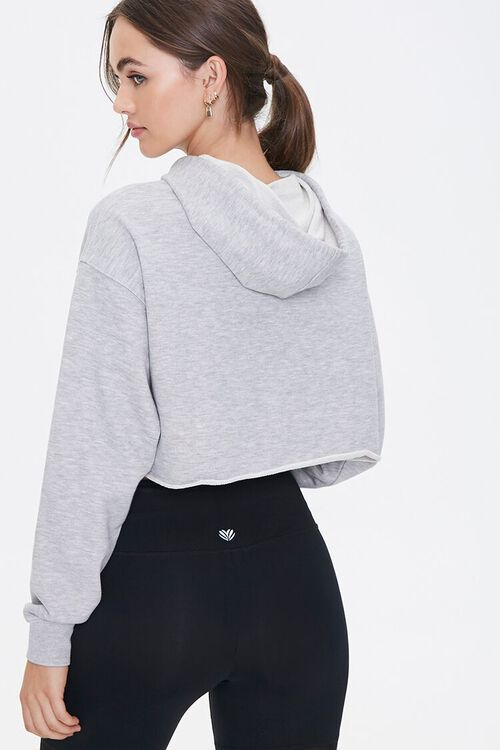Active French Terry Hoodie, image 3