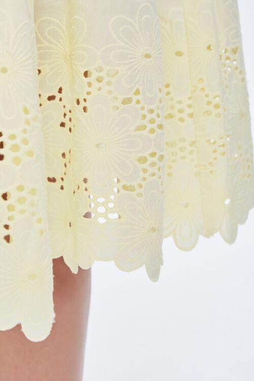Plus Size Smocked Tie-Strap Dress, image 6