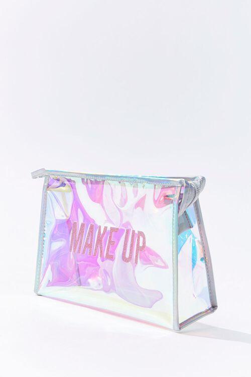 Make Up Graphic Makeup Bag, image 2