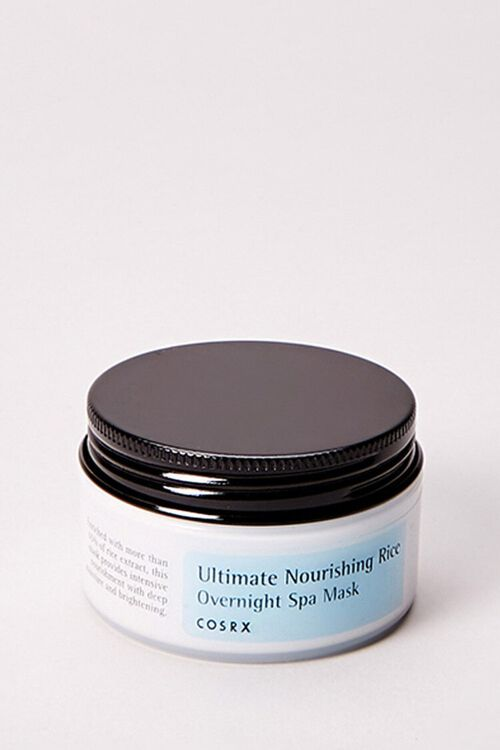 Ultimate Nourishing Rice Spa Mask, image 1