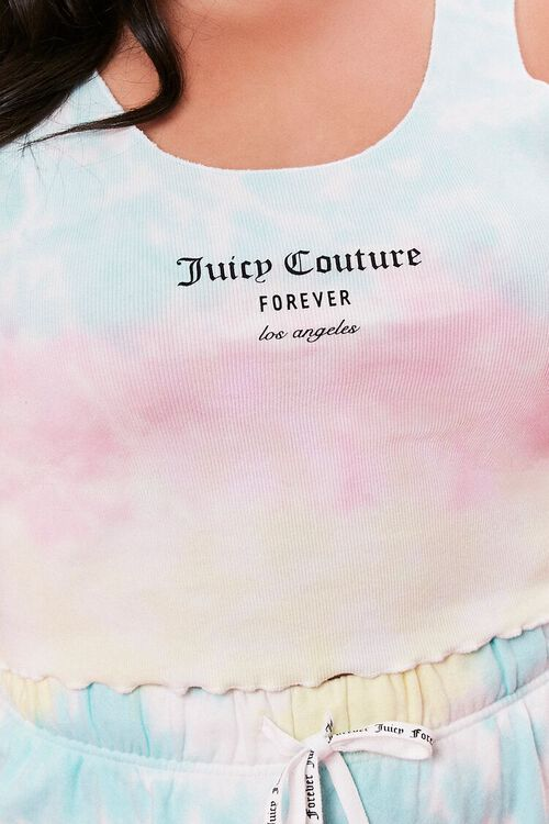 Plus Size Juicy Couture Tank Top, image 5