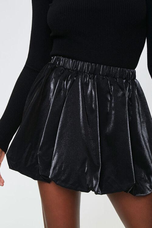 Mini Bubble Skirt, image 1