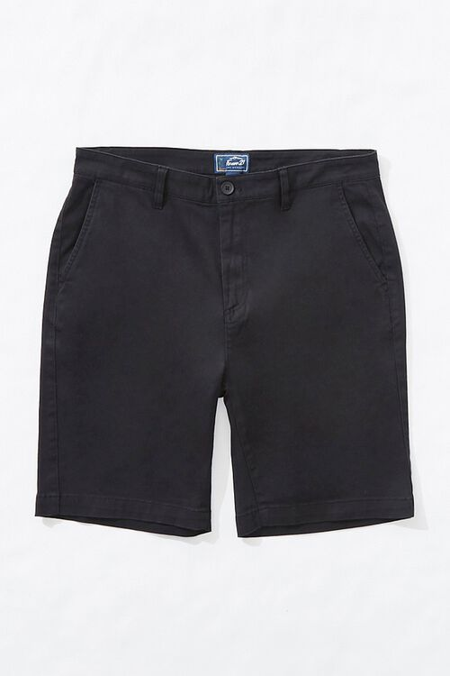 Buttoned Pocket Club Shorts, image 1