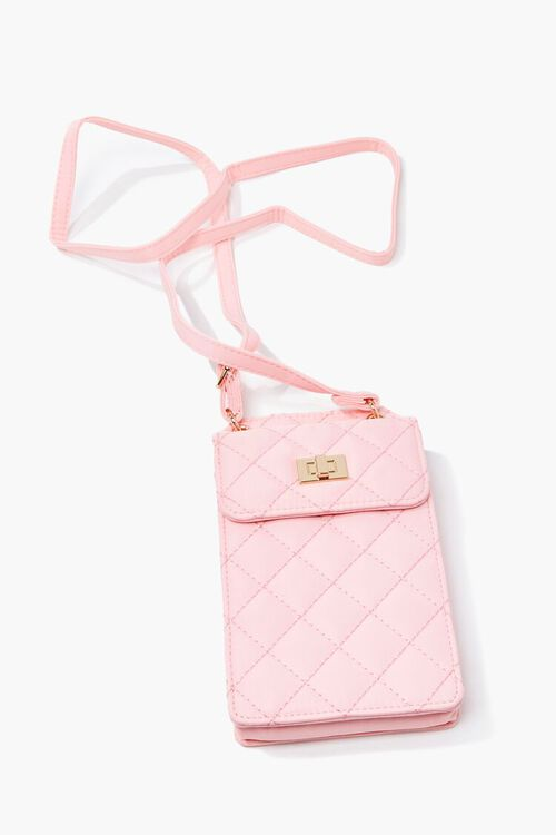 Quilted Crossbody Bag, image 3