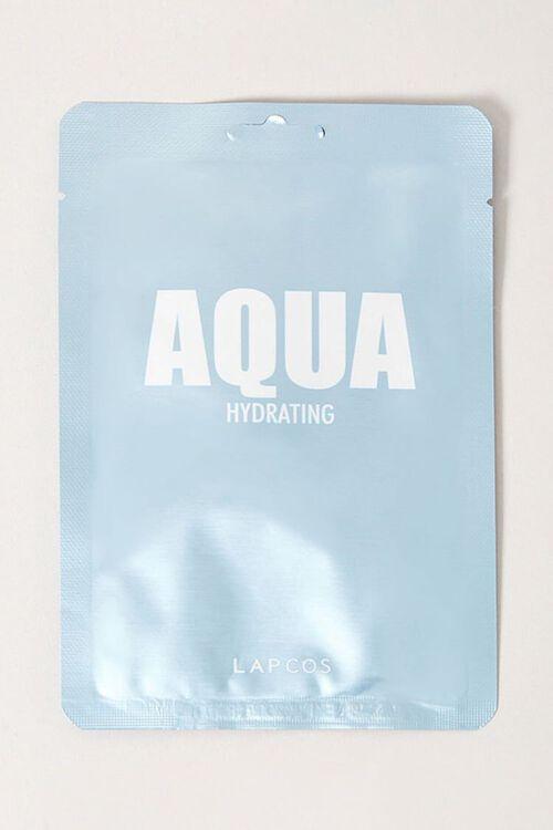 BLUE Daily Skin Mask – Aqua, image 1